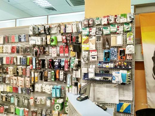 Фото интернет магазина электроники Prostoplay в Харькове Sun Mall