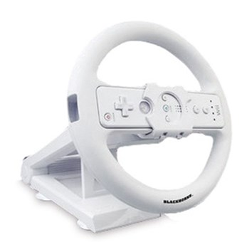 Wii Multi-Axis Racing System (BH-WII 10118)