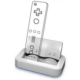 Wii Remote Charge Box (BH-Wii10301)