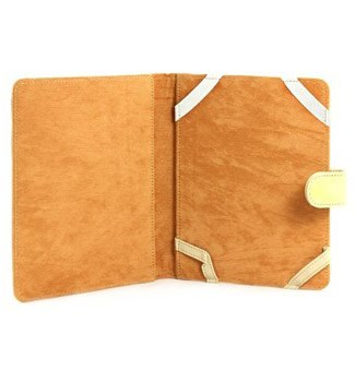 Чехол Covers MyTab 10 cream