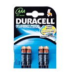 Батарейка DURACELL LR3 Turbo