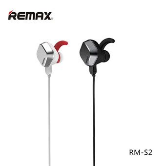 Наушники Remax bluetooth headset RM-S2,вкладыши