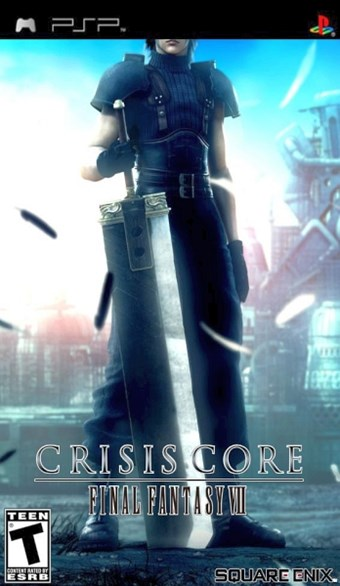 Crisis Core Final Fantasy VII