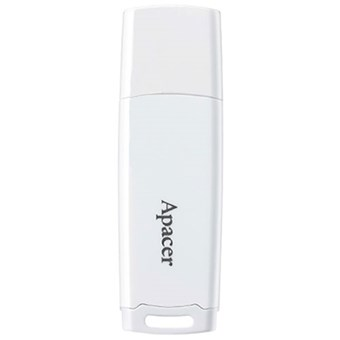 FLASH USB DRIVE Apacer AH336 32GB white