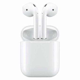 Наушники AIRPODS TWS I9S white