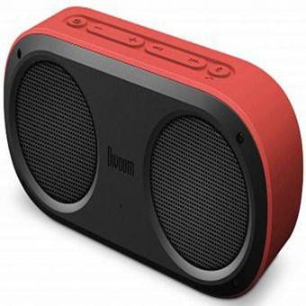 Колонка DIVOOM Airbeat-20 red/black