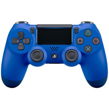 Геймпад Dualshock 4 для Sony PS4 V2 Blue