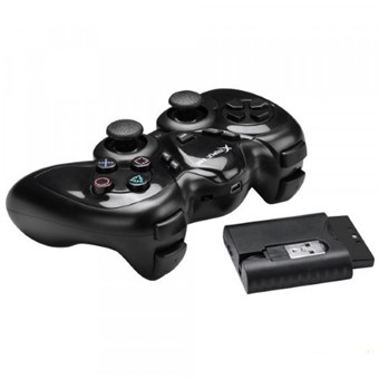 Геймпад   XTRIKE ME GP-42  (PC/PS3/Android TV) black