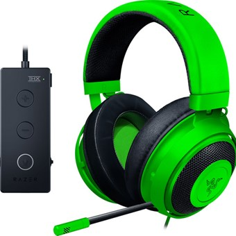 Навушники  RAZER KRAKEN TOURNAMENT Ed. Green RZ04-02051100-R3M1