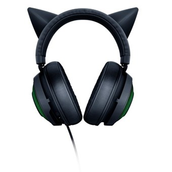 Навушники  RAZER KRAKEN Kitty Ed. Black RZ04-02980100-R3M1