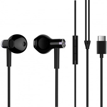 Навушники Xiaomi Dual Driver Earphone