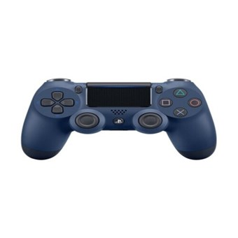 Геймпад SONY PS4 Dualshock  V2 Midnight blue