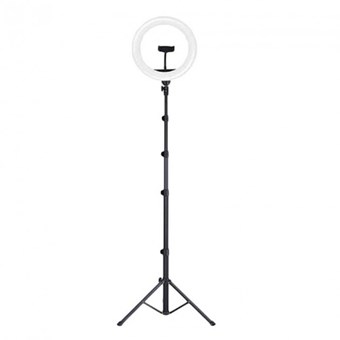 ЛАМПА JOYROOM JR-ZS228 Fill light live holder 2700-5700K